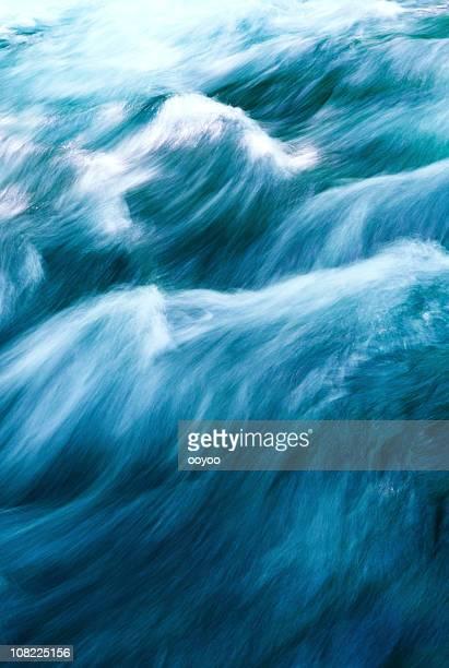 Running Wasser