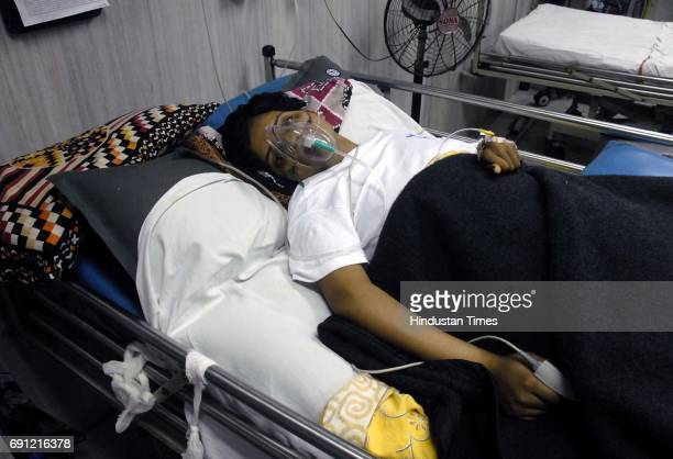 Rupali Thakur in a coma for 2 years was affixed with the dorsal column stimulator at Sion hospital in July Six of the 12 patients who got the device...