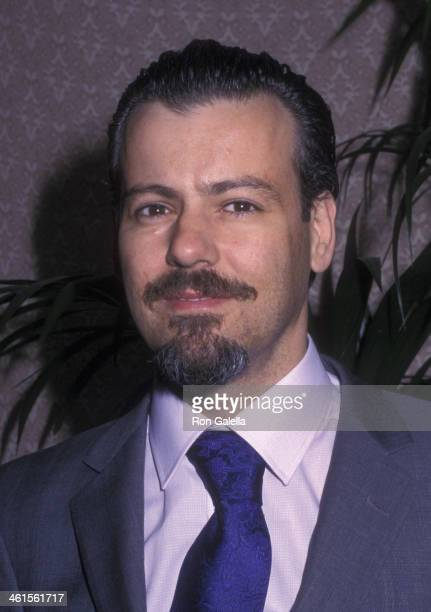 Rupert Graves attends 80th Birthday Party for James M Nederlander on April 29 2002 at the Sheraton Hotel in New York City