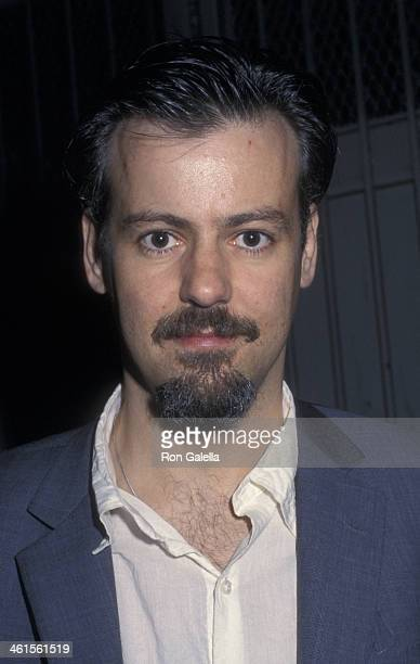 Rupert Graves attends the opening of 'The Elephant Man' on April 14 2002 at the Royale Theater in New York City