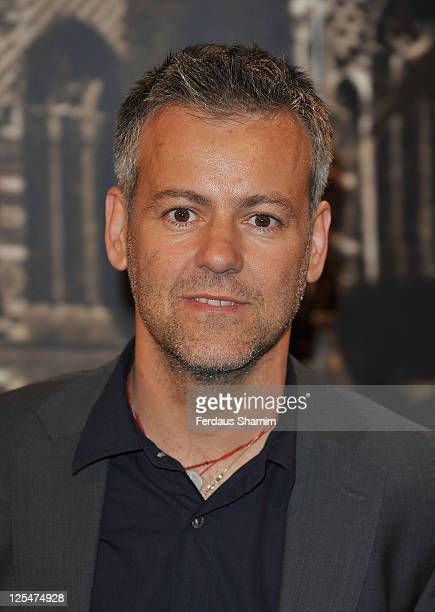 Rupert Graves attends 'The Specsavers Crime Thriller Awards 2010' at Grosvenor House on October 8 2010 in London England