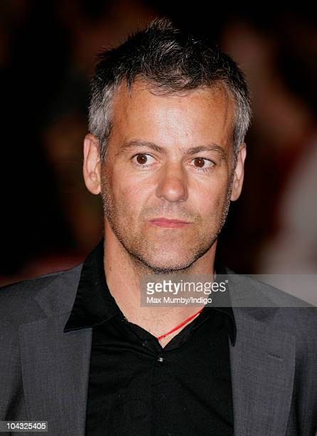 Rupert Graves attends the World premiere of 'Made in Dagenham' at the Odeon Leicester Square on September 20 2010 in London England