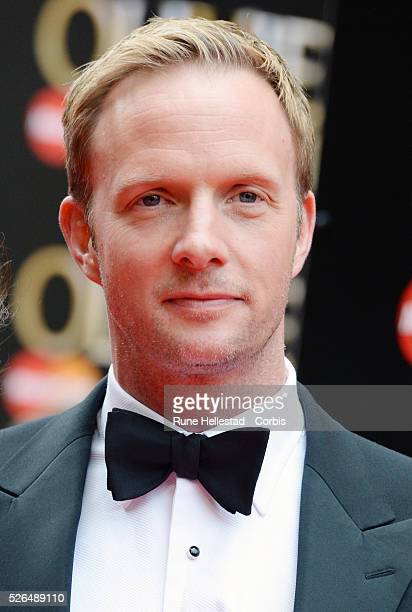 Rupert Penry Jones Stock Photos And Pictures Getty Images