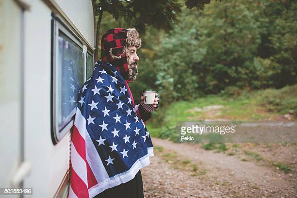 Rural American life