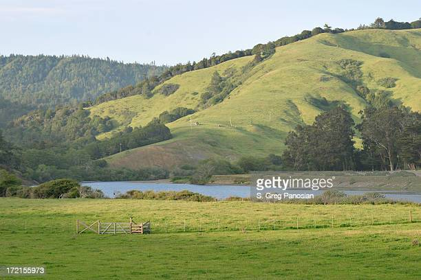 Rurale, California