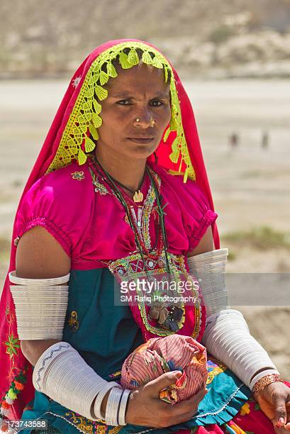 Rural Hindu Woman