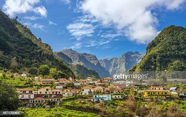 Madeira Rural-Parque Natural do Ribeiro Frio