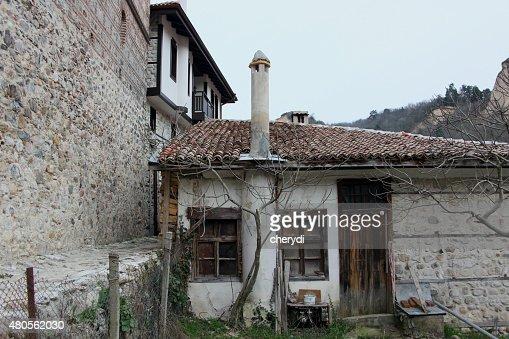 Rural scene : Stock Photo
