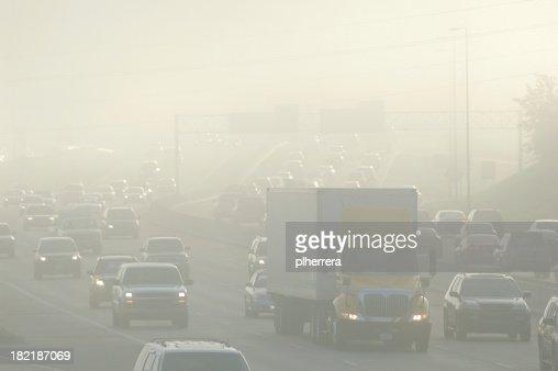Rush Hour Smog