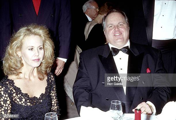 Rush Limbaugh Wife