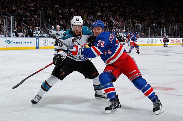 Fotos und Bilder von New York Rangers v New Jersey Devils - Game ... 68a060af0