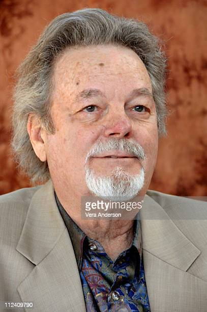 Russ Tamblyn during 'Stephanie Daley' Press Conference with Amber Tamblyn and Russ Tamblyn in West Hollywood California United States