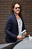 London Celebrity Sightings -  September 21, 2017