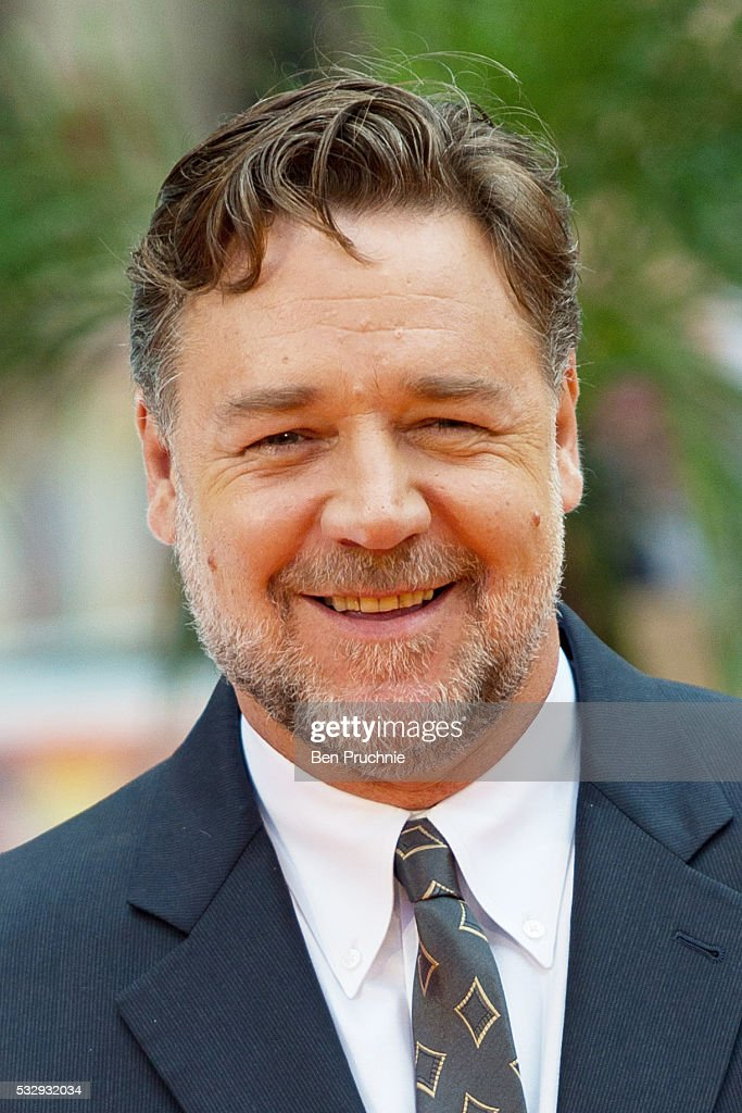 """The Nice Guys"" - UK Premiere - Arrivals"
