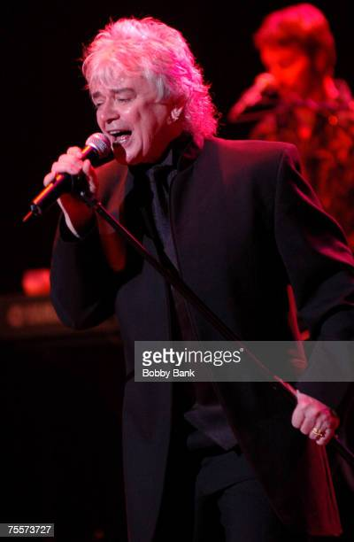 Russell Hitchcock of Air Supply