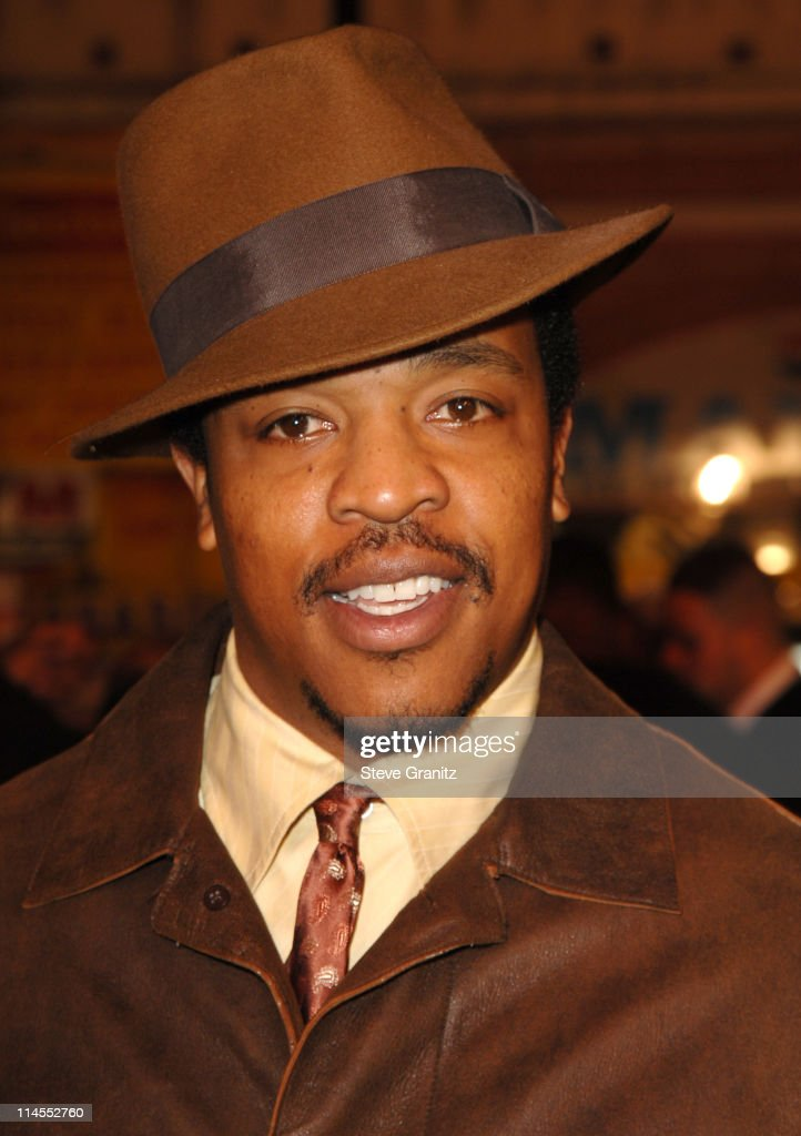 Russell Hornsby | Getty Images Hornsby