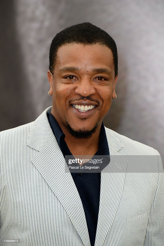 <a gi-track='captionPersonalityLinkClicked' href=/galleries/search?phrase=Russell+Hornsby&family=editorial&specificpeople=546635 ng-click='$event.stopPropagation()'>Russell Hornsby</a> poses at a photocall during the 53rd Monte Carlo TV Festival on June 10, 2013 in Monte-Carlo, Monaco.