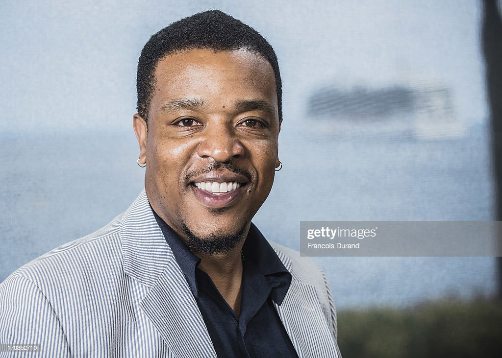 53rd Monte Carlo TV Festival - Portrait Sessions   Getty ... Hornsby