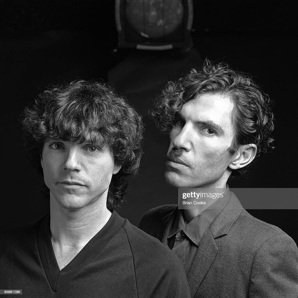 Ron Mael | Getty Images