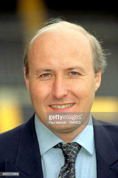 Russell Slade Notts County Manager