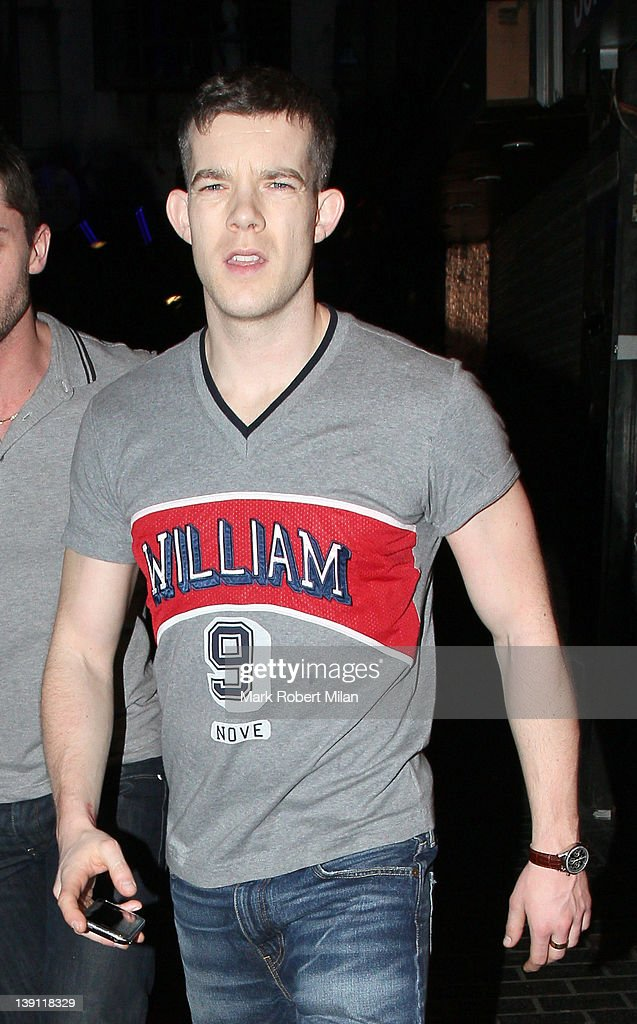 <a gi-track='captionPersonalityLinkClicked' href=/galleries/search?phrase=Russell+Tovey&family=editorial&specificpeople=741440 ng-click='$event.stopPropagation()'>Russell Tovey</a> at the Box night club on February 16, 2012 in London, England.