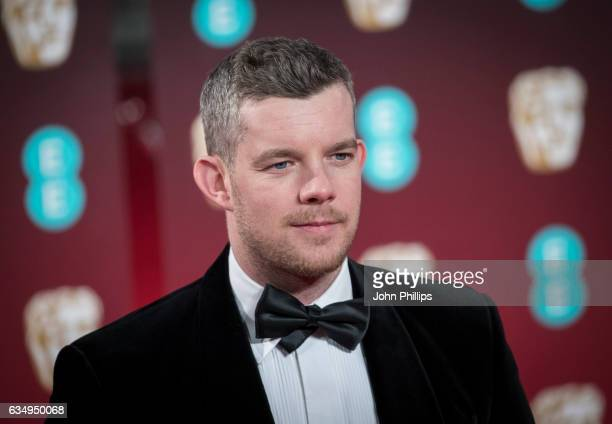 Russell Tovey attends the 70th EE British Academy Film Awards at Royal Albert Hall on February 12 2017 in London England