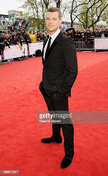 Russell Tovey attends the Arqiva British Academy Television Awards 2013 at the Royal Festival Hall on May 12 2013 in London England
