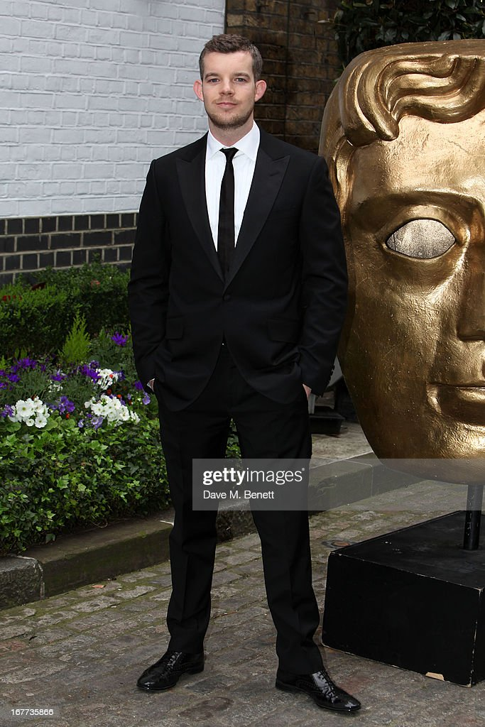 <a gi-track='captionPersonalityLinkClicked' href=/galleries/search?phrase=Russell+Tovey&family=editorial&specificpeople=741440 ng-click='$event.stopPropagation()'>Russell Tovey</a> attends the BAFTA Craft Awards at The Brewery on April 28, 2013 in London, England.