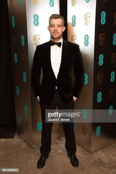 Russell Tovey attends the official After Party Dinner for the EE British Academy Film Awards at Grosvenor House on February 12 2017 in London England