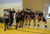 Russell Westbrook 5th Annual Why Not? Basketball Camp
