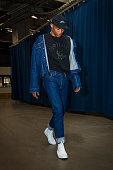 OK: Chicago Bulls v Oklahoma City Thunder