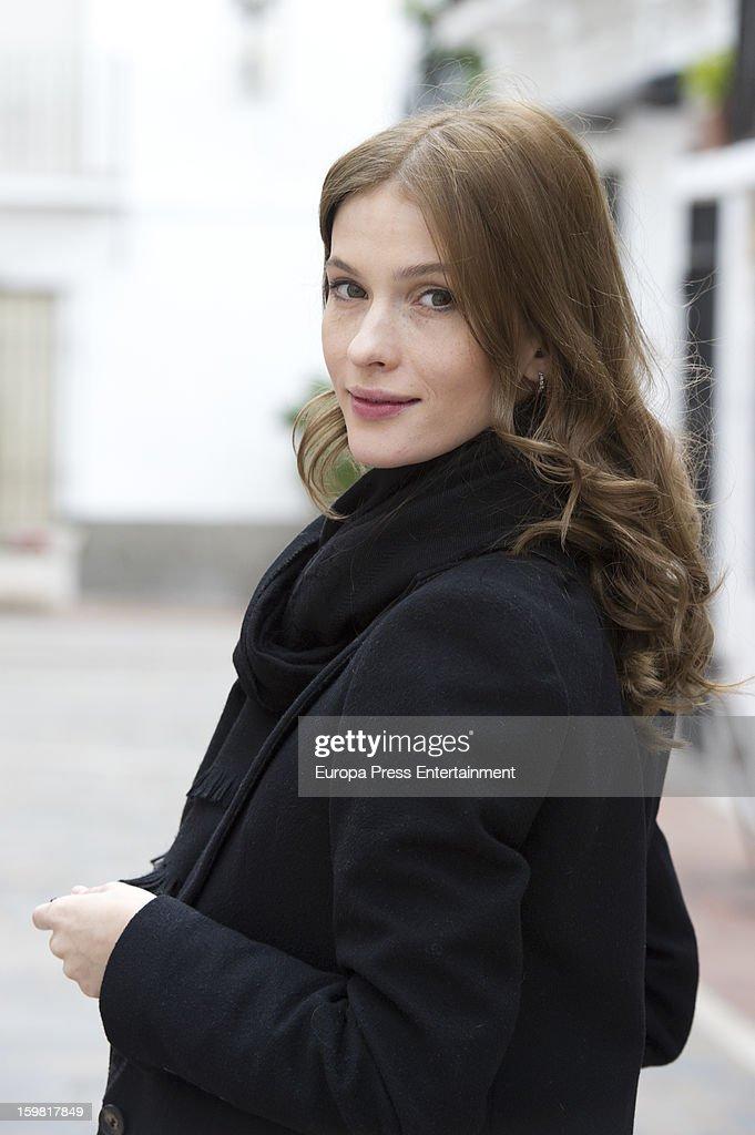 Svetlana Ivanova Nude Photos 96