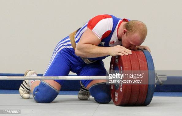 Senior Weightlifting Championships Stock Photos and ...
