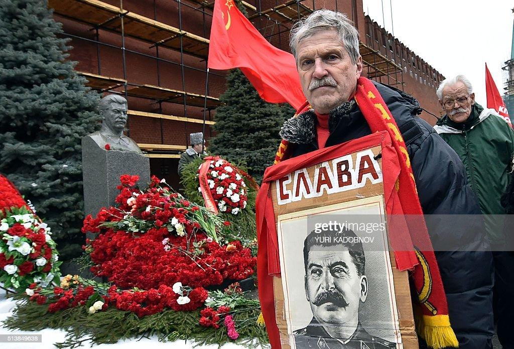 BEWARE, COMMUNISM REMAINS A SERIOUS THREAT