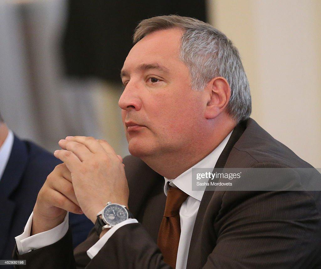 Customs Union Russian Deputy Prime 47