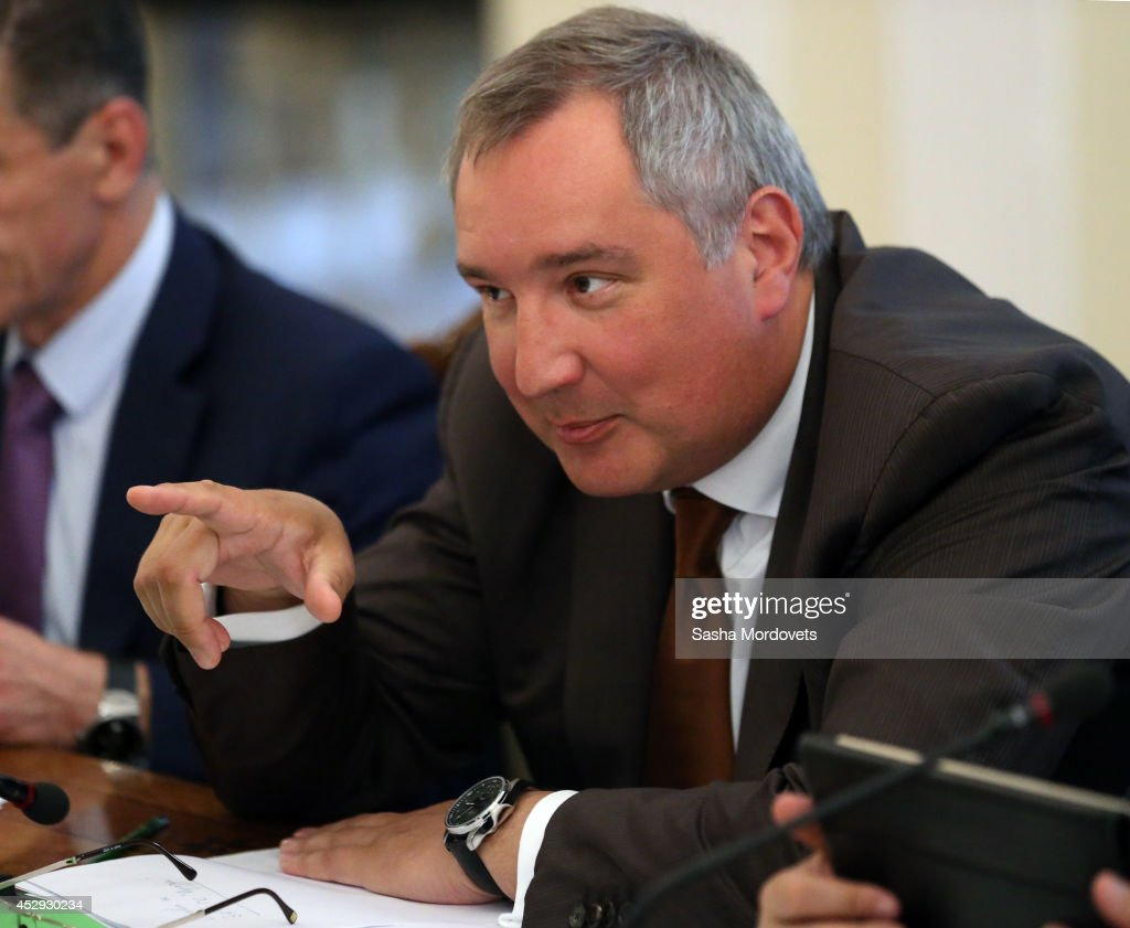 Customs Union Russian Deputy Prime 64