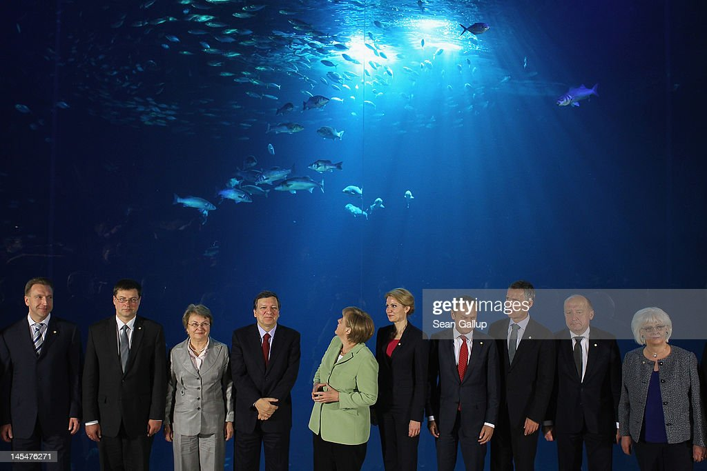 Council of the Baltic Sea States Summit 2012