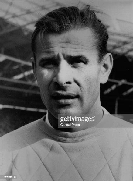 Image result for Lev Yashin in action