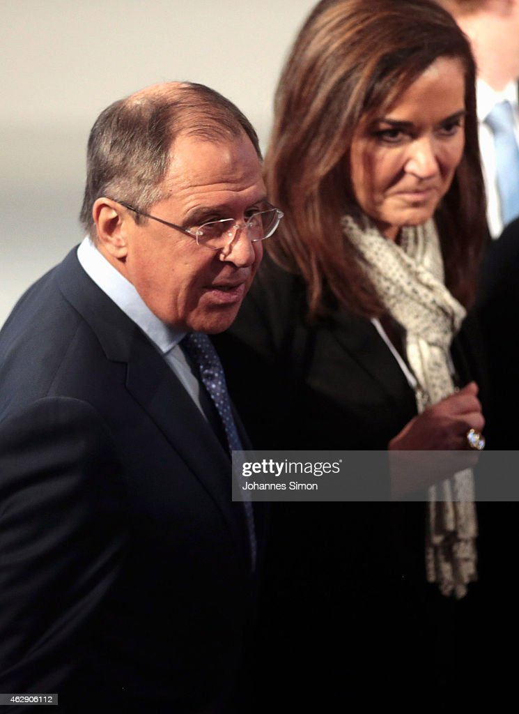 russian policy in external affairs With the world's attention focused on the question of russian influence in russia's charm offensive in north africa get the best of foreign affairs.