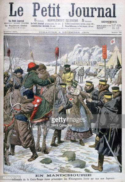 Chinese pows stock photos and pictures getty images - Le petit journal tokyo ...
