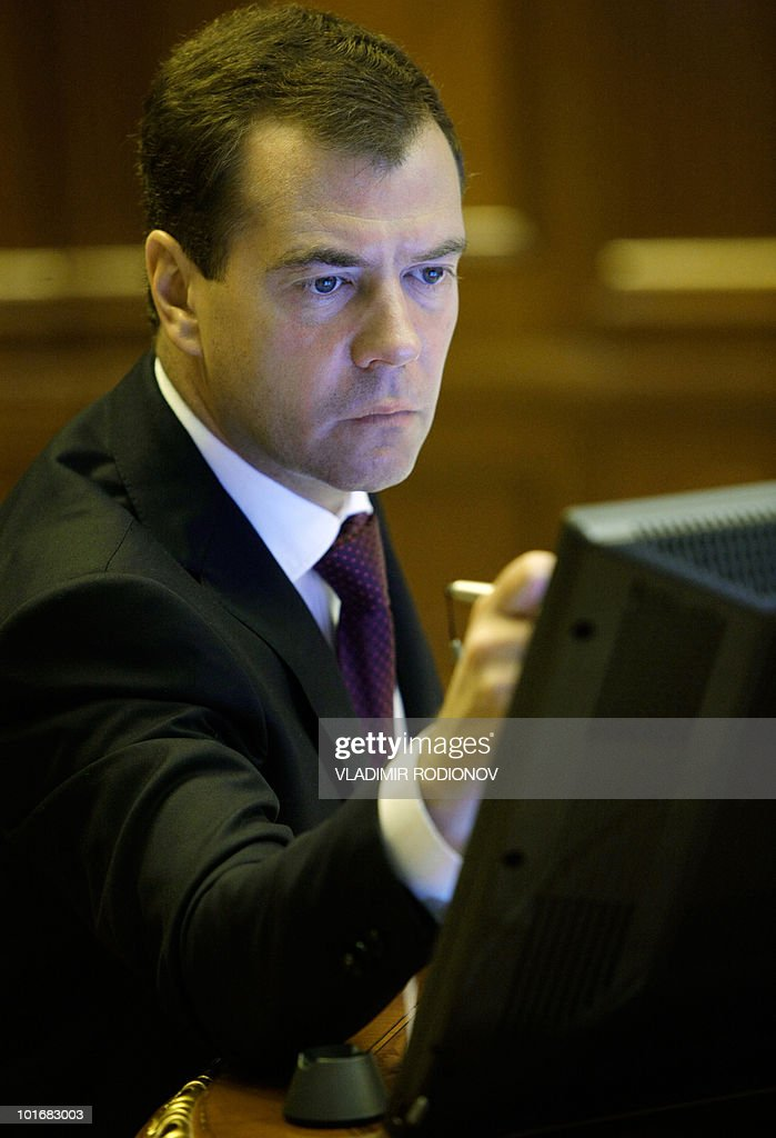 Russian President Dmitry 49