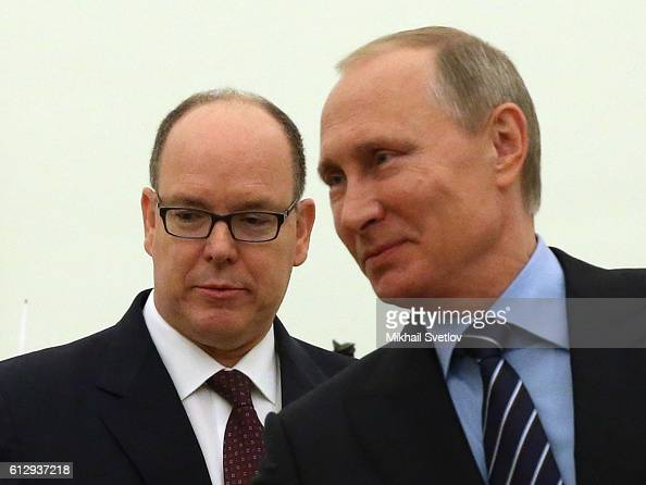 russian-president-vladimir-putin-and-prince-albert-ii-of-monaco-for-picture-id612937218
