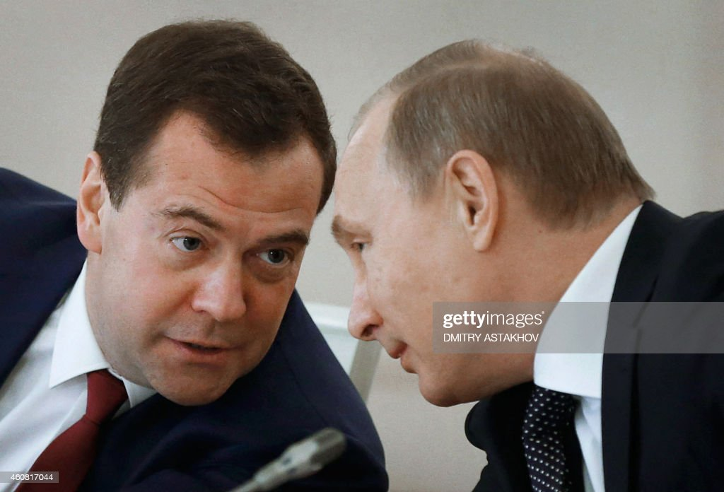 Russian President Dmitry 38