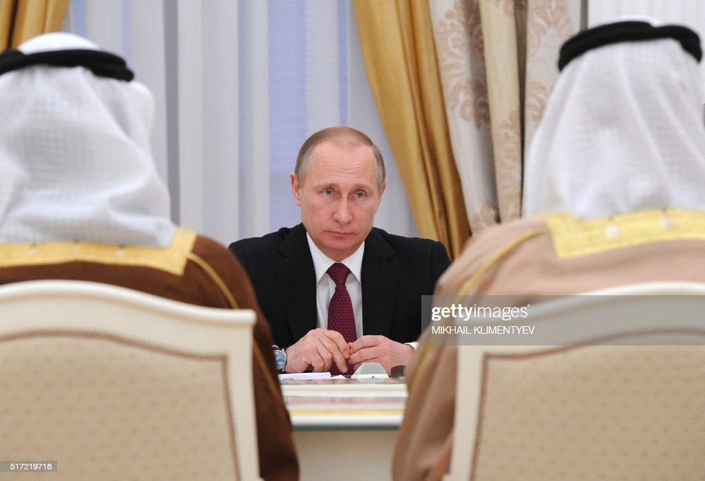 Image result for photos of putin and zayed