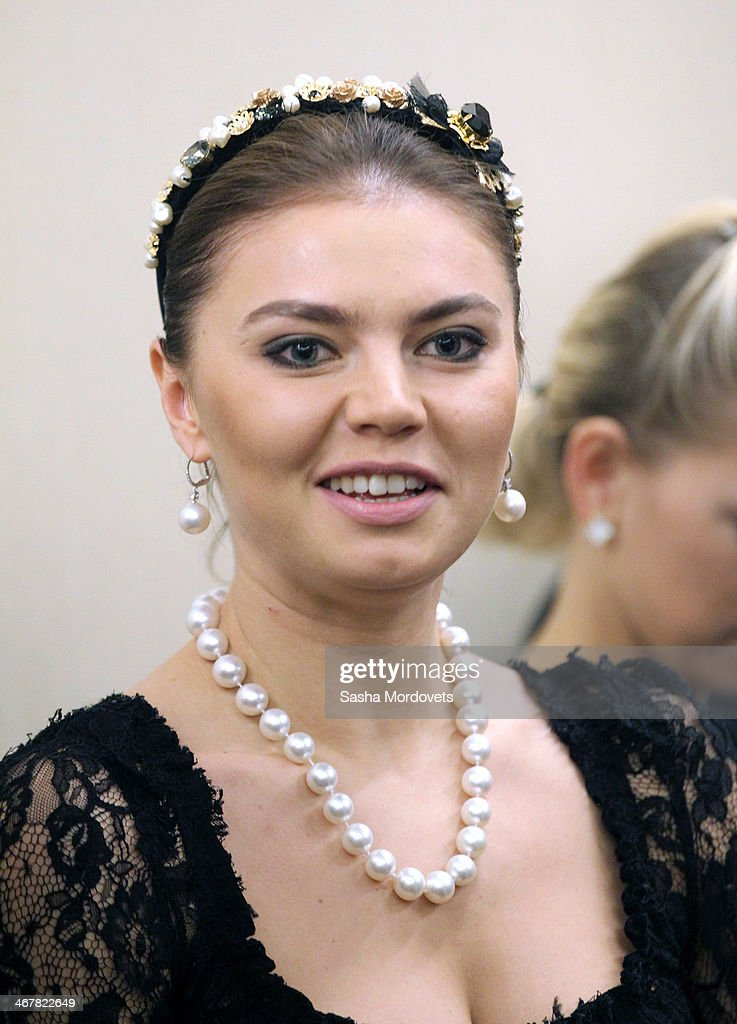 alina kabaeva So we heard vladimir putin and his wife since 1983 lyudmila are divorcing, it came to our ears that there is a new lady in the heart of the russian politician, a much younger lady.