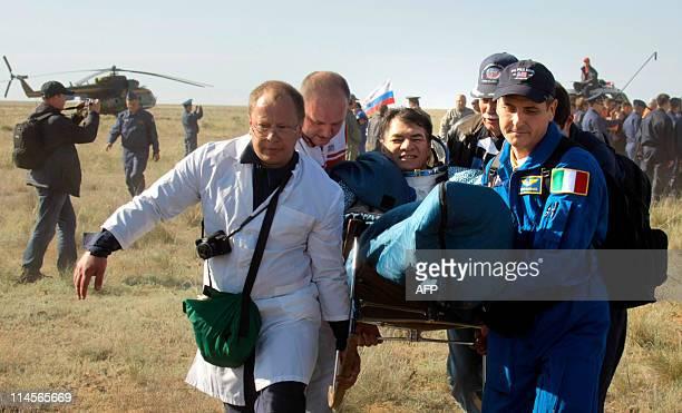 space shuttle rescue team - photo #24