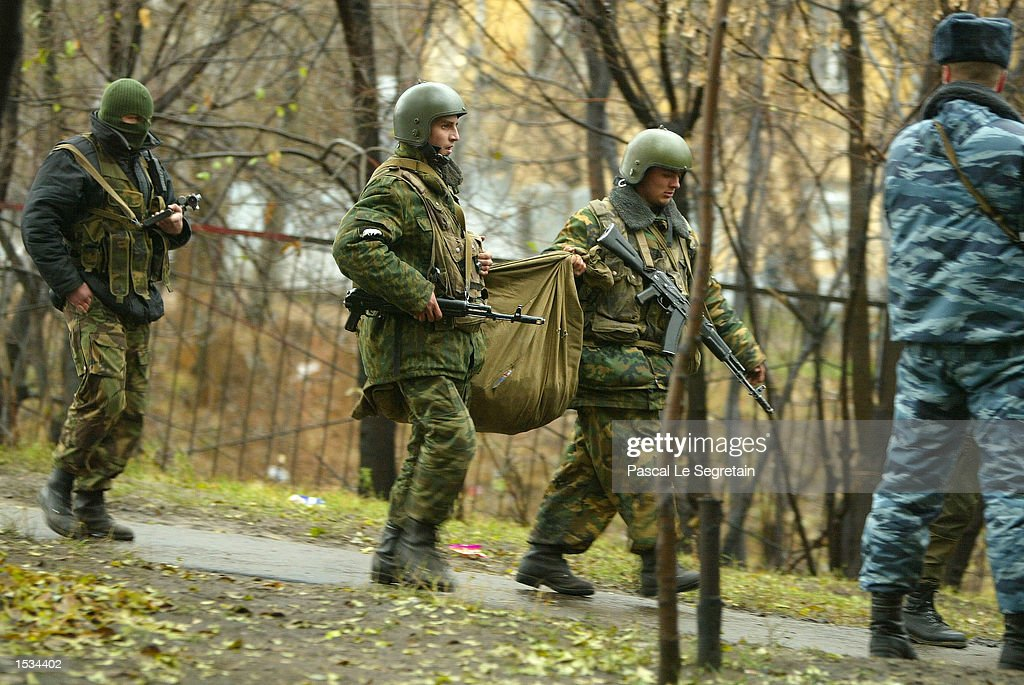 Russian population 750 000 in