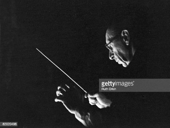 igor stravinsky conductor essay Free essay: igor stravinsky igor stravinsky is considered by many the greatest composer of the 20th century several composers have made breakthroughs and.