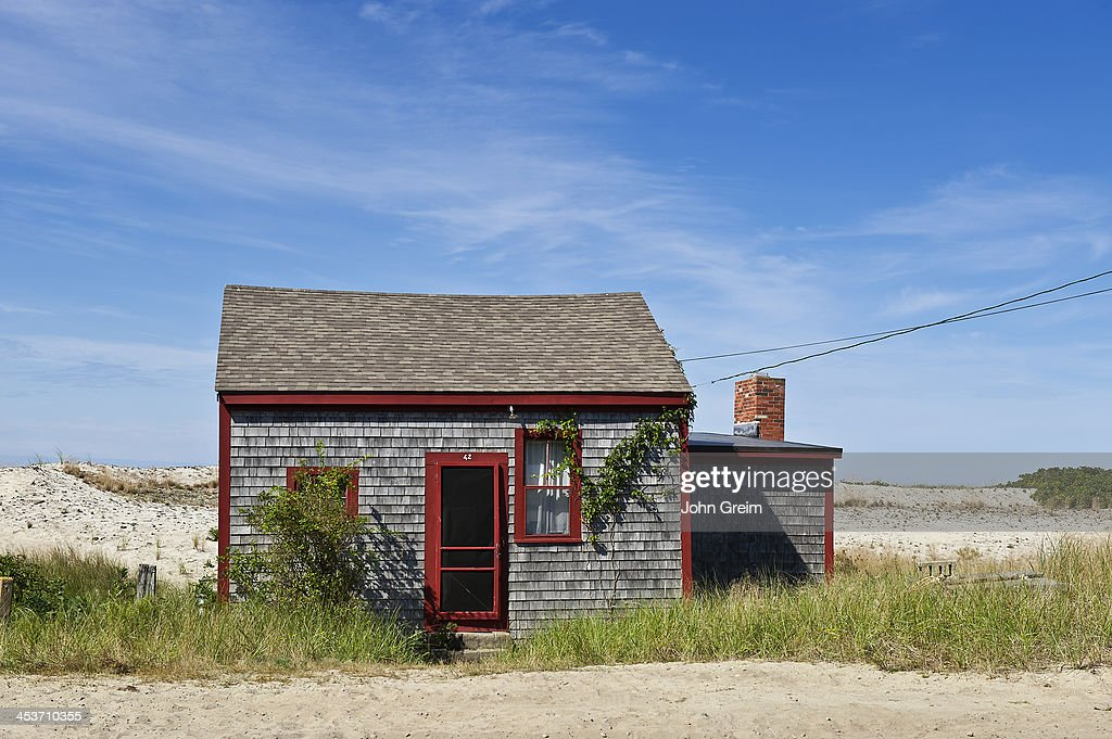 Rustic Beach Cottage Pictures Getty Images