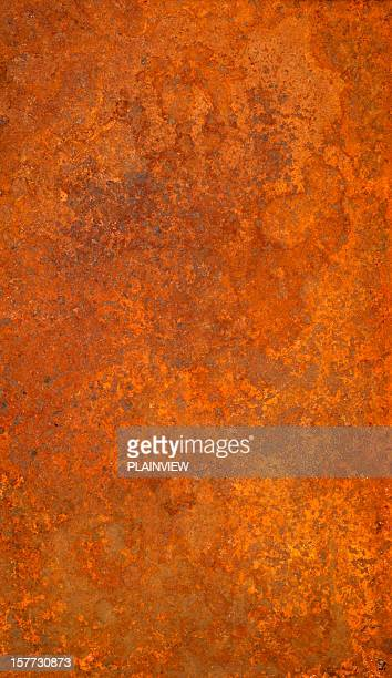 Rusty background